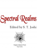 Spectral Realms No. 6
